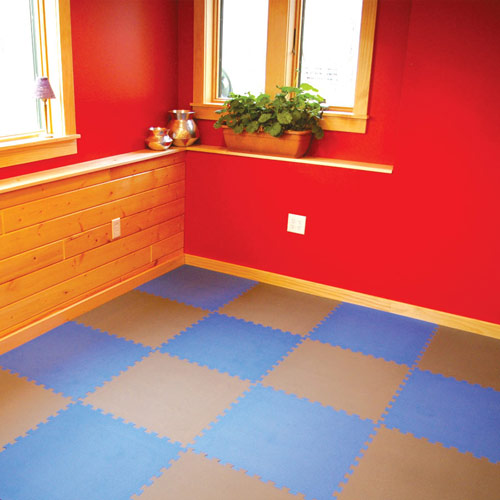 Greatmats Specialty Flooring Mats And Tiles How To Keep Interlocking Foam From Buckling