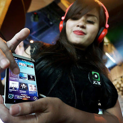 Free Download JOOX Music 2.2.2 APK For Android