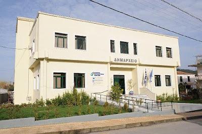 Διαγραφή προσαυξήσεων ύψους 4.500.000 ευρώ, πέτυχε ο Δήμος Φιλιατών