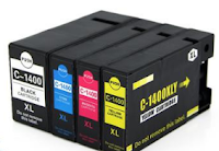 Canon Maxify MB2040 Cartridges Evaluate