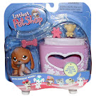 Littlest Pet Shop Portable Pets Beagle (#16) Pet