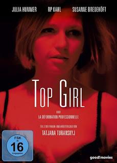 Top Girl ou a Deformação Profissional – Legendado (2014)