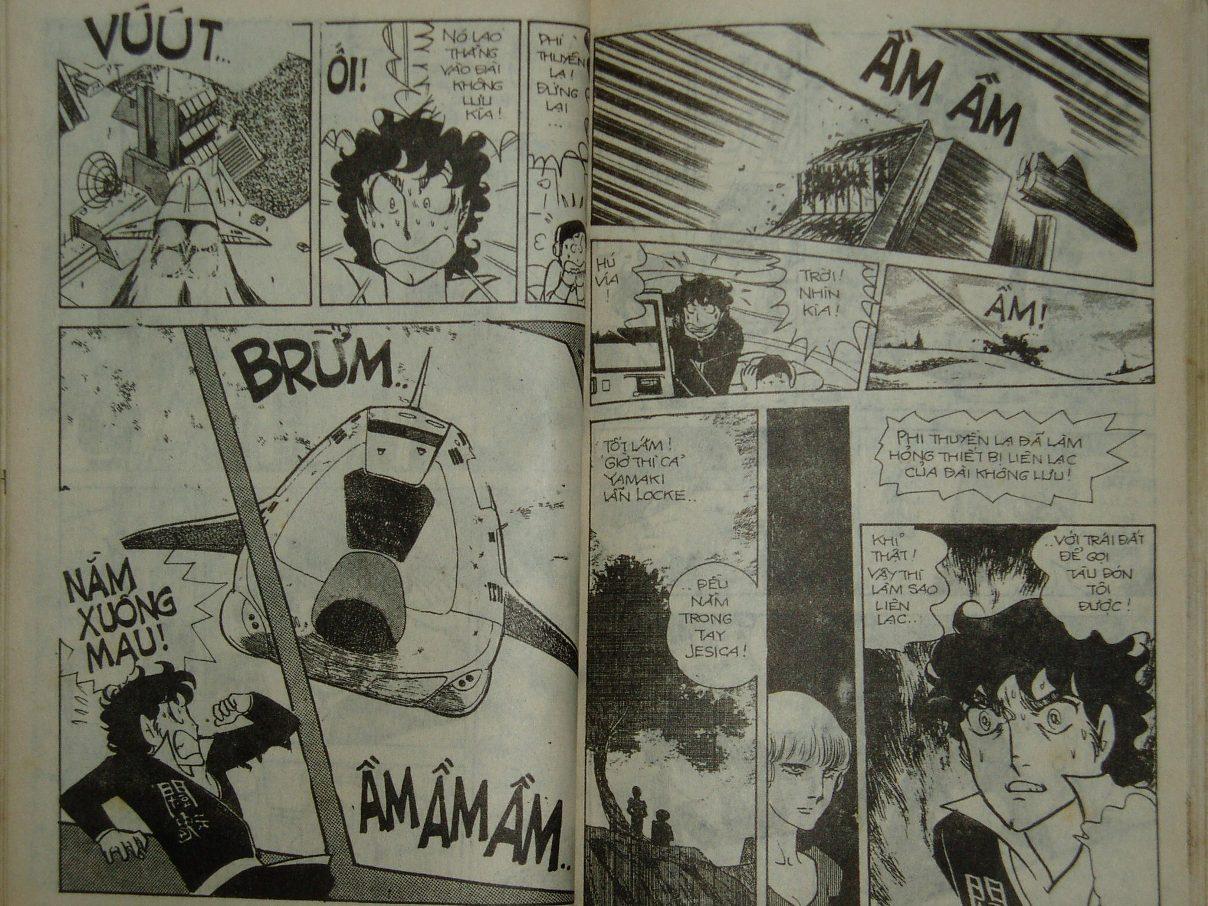 Siêu nhân Locke vol 05 trang 27