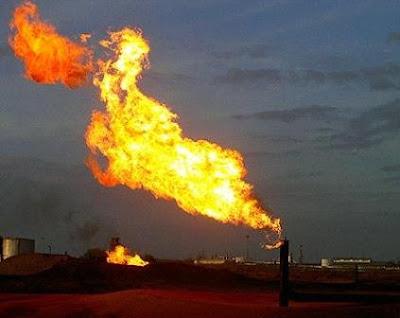 Artikel perminyakan mengenai sifat-sifat dan komposisi gas alam.