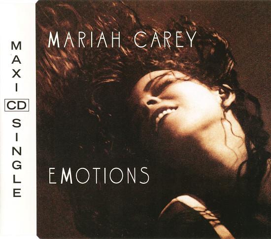 Sucessos De Sempre Mariah Carey Emotions