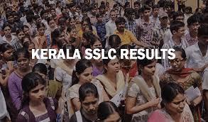 Kerala SSLC (10th Class) 2016 Results @ keralaresults.nic.in