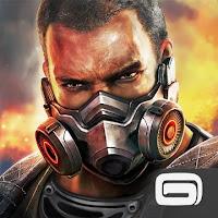 لعبة Modern combat 4