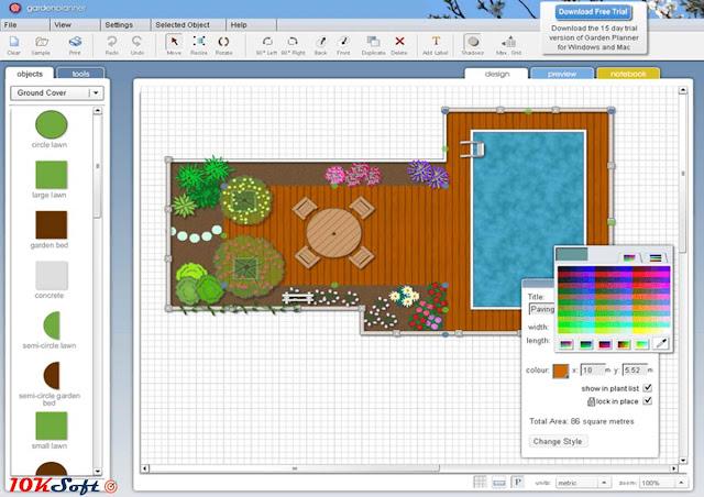 Garden Planner Direct Download Link