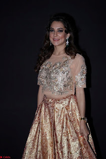 Pallavi Jaikishan Celete 45year In Industry witha beautiful Fashion Show 47.JPG