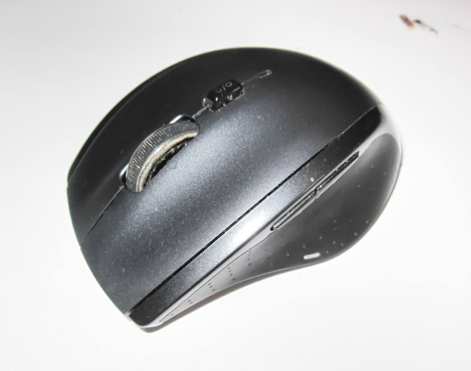 Mouse Button 4