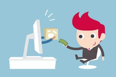 Cara Belanja Online di Lazada Mudah