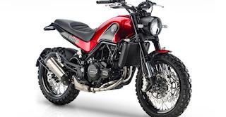 Hal yang Harus Anda Ketahui tentang Sepeda Motor Benelli!