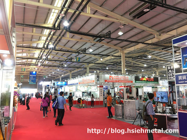 Exhibitors in Hardware Trade Show