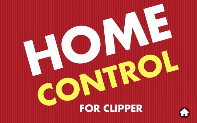 Home Control for Clipper Free Download