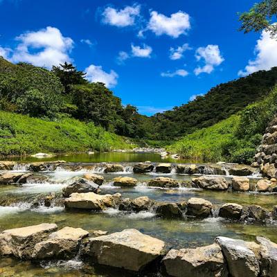 Keindahan Okinawa Jepang