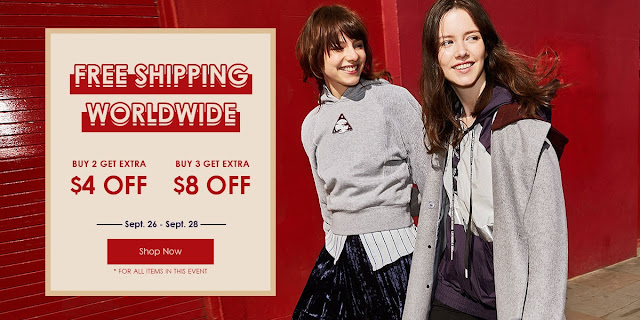 Bundle sale & Free shipping