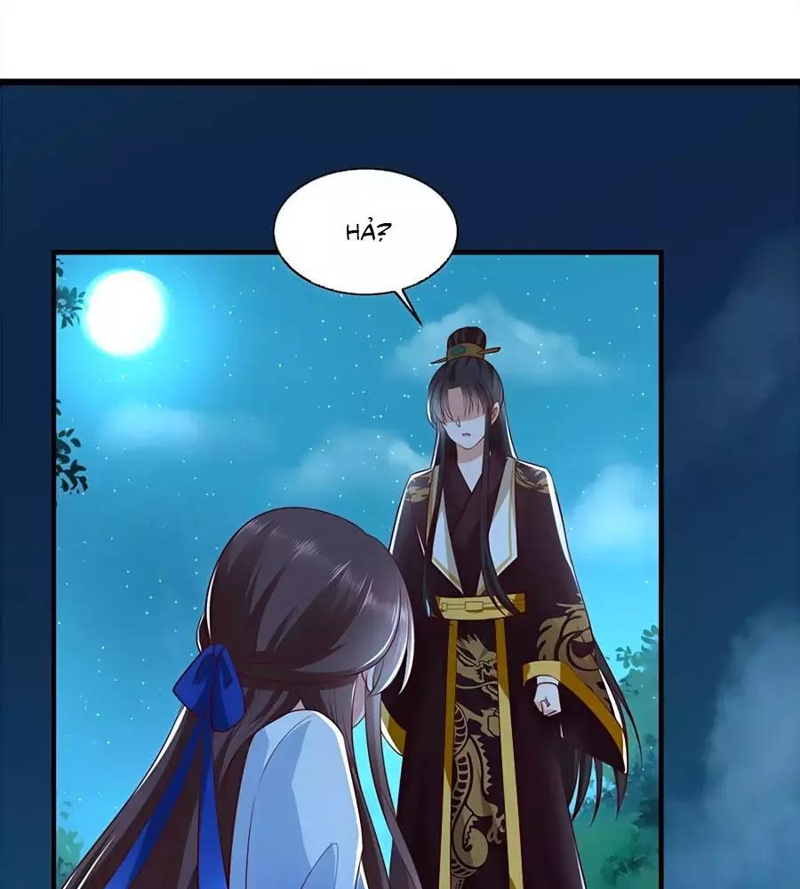 Quyền Phi Chi Đế Y Phong Hoa Chapter 6 - Trang 17