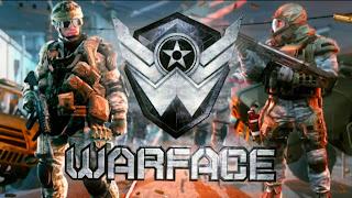 Redirecionando para nossa nova página: FREE2PLAY - Warface
