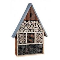 Natura Hôtel pour insectes 30 x 50 x 9 cm