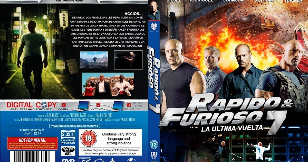 Descargar Rapido Y Furioso 7 Español Latino Mega 1 Link Peli Blog
