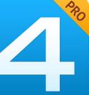 4shared PRO V2.5.7 APK  Download any File