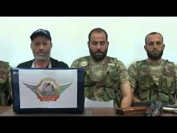 THIRD POST - AUGUST 22, 2012 - SYRIAN ARMY SMASHES TERRORISTS IN ALEPPO; BLOWHARD AL-OQAIDI CLAIMS TO CONTROL 70% OF ALEPPO 3