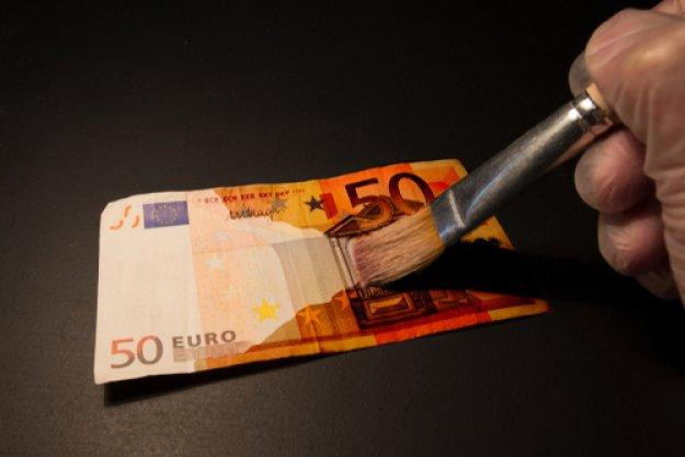 Ξέπλυμα μαύρου χρήματος μέσω ΜΚΟ