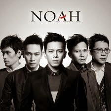 Koleksi lagu – lagu Noah