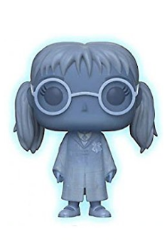 Moaning Myrtle Harry Potter Movies Funko Pop