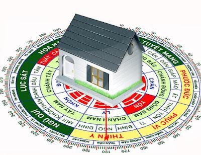 Mua nhà chung cư xem hướng như thế nào cho chuẩn