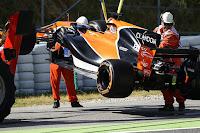McLaren's test