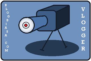 Apa itu pengertian vlog, singkatan dan kepanjangan vlog, arti vlogger, ngevlog, vlogging dan youtuber ?