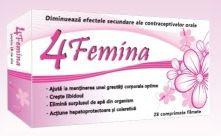 Cutia 4Femina..cumpara de aici livrare in Romania