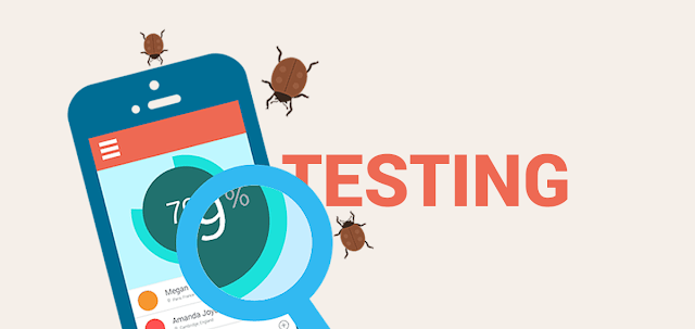 mobile app testing tools 2017