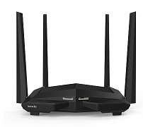 dBi antennas for stronger network signal [Direct Link] Tenda AC10 Router Firmware, Features, And Specifications