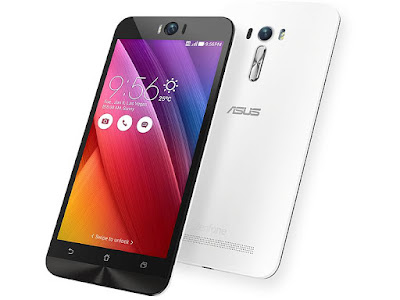 Asus Zenfone Selfie ZD551KL Specifications - Inetversal