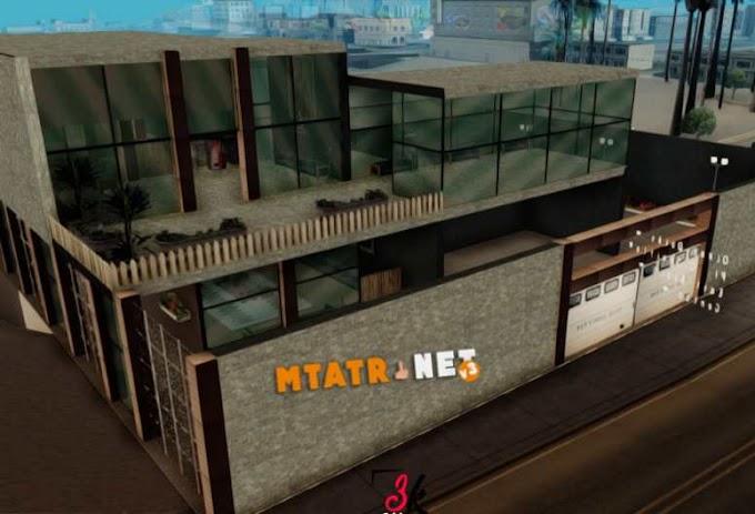MTA SA Base 5