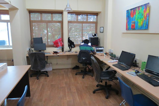 Looking to downsize your business? Opt for a Coworking Space