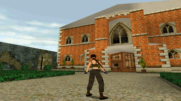 Descargar Tomb Raider 1-2-3 pc full español mega y google drive.