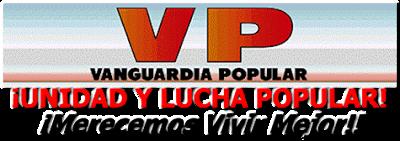 Declaración Política con motivo del 9º aniversario de Vanguardia Popular