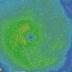 """""""Ciclón"""" en costas chilenas en frente de regiónes de Coquimbo y Atacama llama la atención del Mundo"""