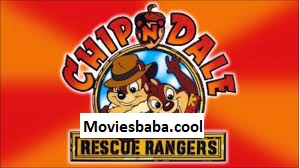 Chip 'n Dale Rescue Rangers Full Episodes Hindi Dubbed HDRip 1080p | 720p | 480p | 300Mb | 700Mb