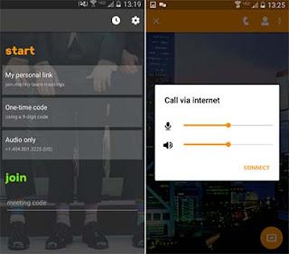 Join.Me - Aplikasi Presentasi Android Gratis