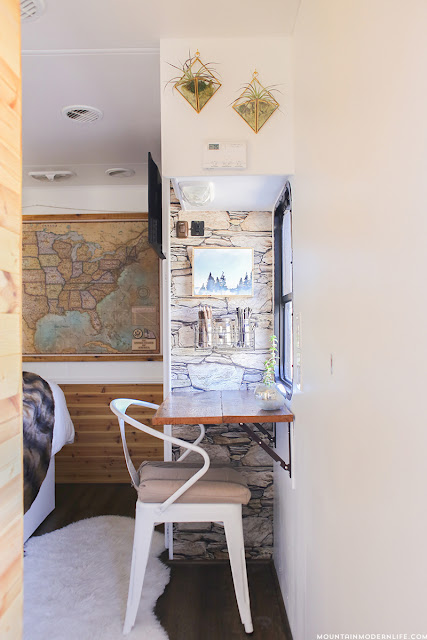 Fabulous The Mountain Modern Life Rv Sq Ft Tiny House Town With Mountain  Modern Furniture.