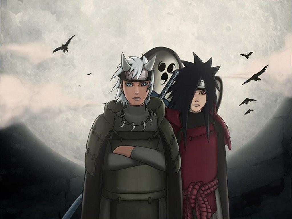 Wallpaper Free Full: Free Wallpaper HD Animasi Naruto