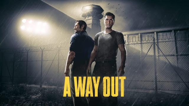 كل ما تحتاج معرفته على لعبة A Way Out ( طريقة دعوة أصدقائك و الحصول على الترجمة العربية و المزيد … )