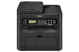 Canon imageCLASS MF244dw Wireless Printer Review and Driver Download