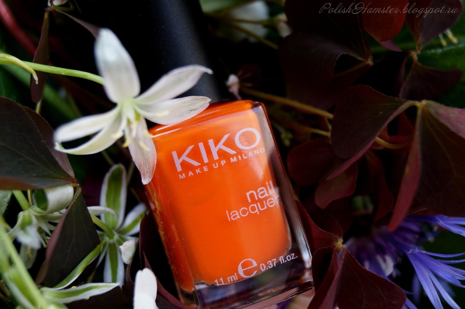 KIKO 280 Orange