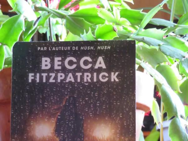Ma vie cachée de Becca Fitzpatrick