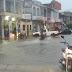 Choveu cerca de 50 milímetros em Várzea da Roça
